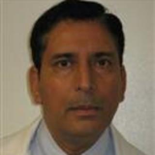 Deepak Chugh, MD