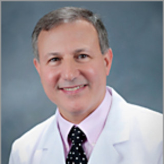 Barry Feldman, MD