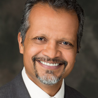 Robert Singh, MD