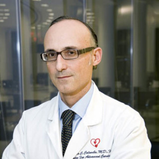 Paolo Colombo, MD