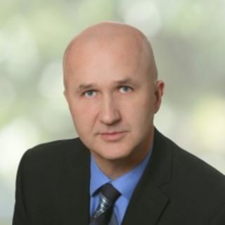 Lehel Somogyi, MD