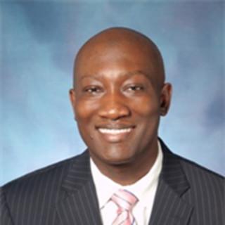 Robert Totoe, MD