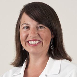 Rebecca (Shumate) Kenner, MD