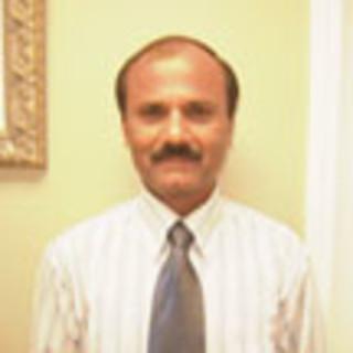 Dharmaraj Patil, MD