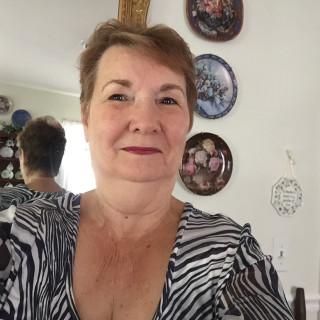 Judy Pomeroy