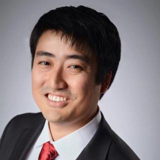 Hironobu Takeda, DO