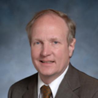 Edward Bush, MD