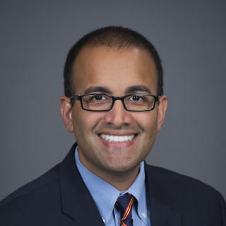 Ravi Chandra, MD