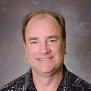 John Collingwood, MD