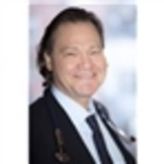 Harry Gruenspan, MD