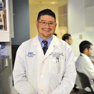Renato Roxas Jr, MD