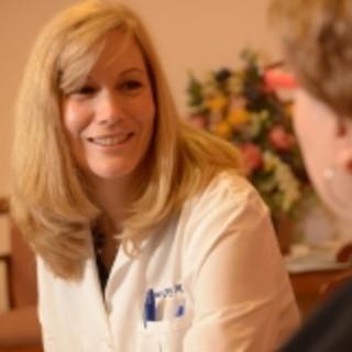 Janet O'Mahony, MD