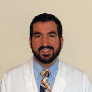 Stephan Frangakis, MD