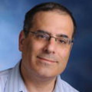 Barry Reiner, MD