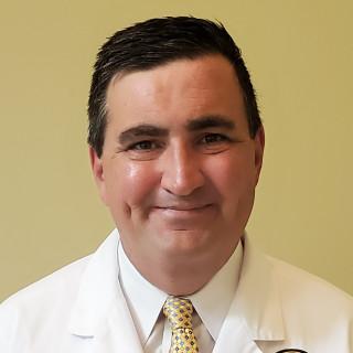 William Spanenberg, MD