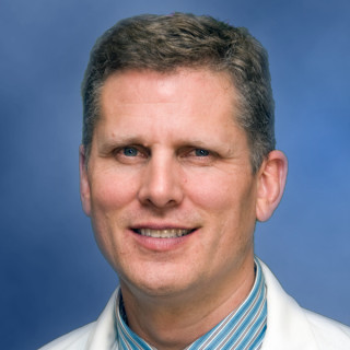 William McIvor, MD