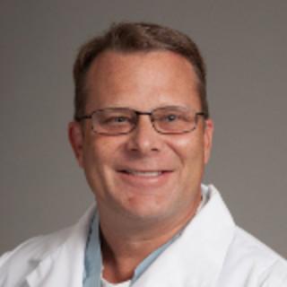 David Jensen, DO
