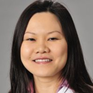 Esther Wong, MD