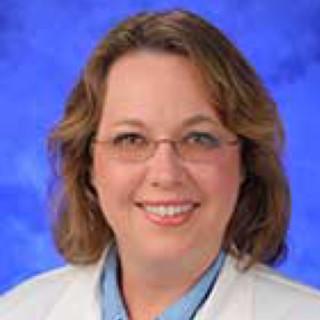 Lori (Wagenman) Grafton, MD