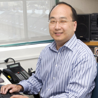 Jae Joung, MD