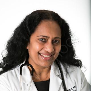 Kastoori Iyengar, MD