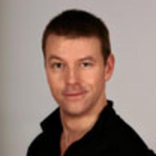 David Bowden, MD