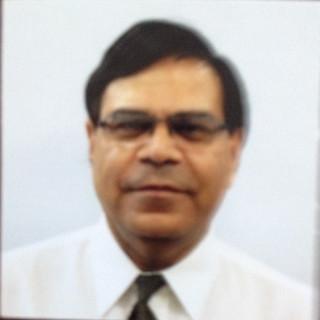 Narendra Patel, MD