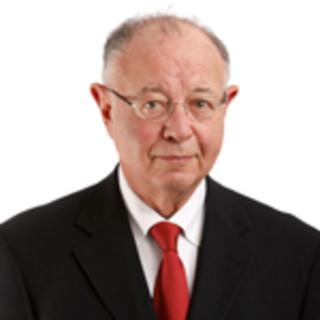 Bernard Strauss, MD