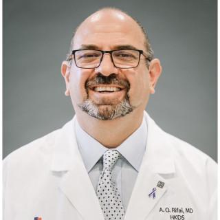 Ahmad Rifai, MD