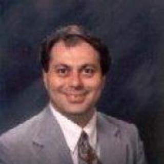 Charalambos Menelaou, MD