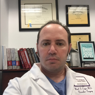 Neal Cayne, MD