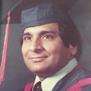 Sarfaraz Ahmad, MD