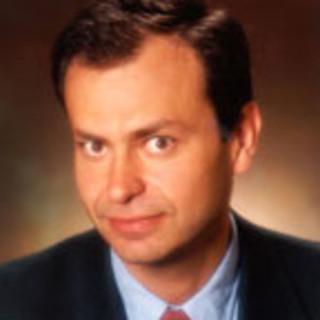Roger Laham, MD