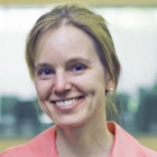 Megan Reller, MD