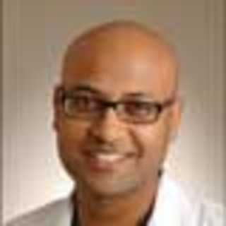 Munish Goyal, MD