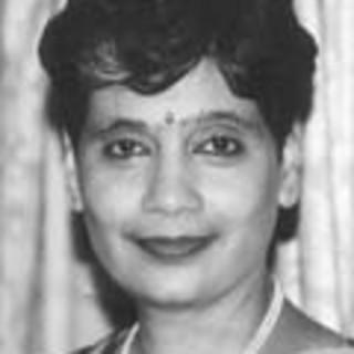 Salitha Reddy, MD