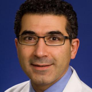 Ali Rezaee, MD