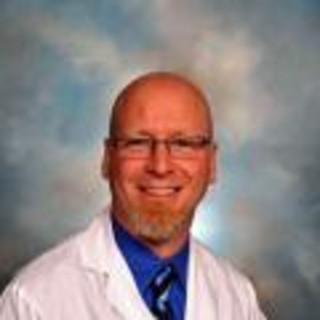 Hugh Ehrenberg, MD