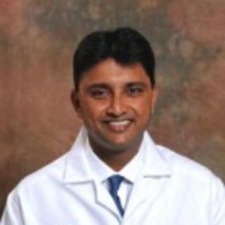 Angampally Rajeev, MD