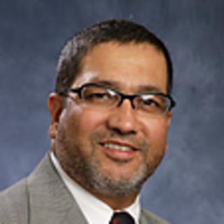 Akhtar Siddiqui, MD