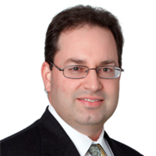 Brian De Michaelis, MD
