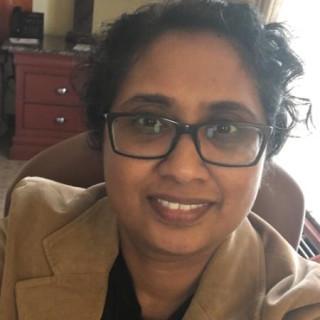 Jaya Vijayan, MD