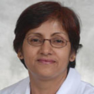 Rehana Begum, MD
