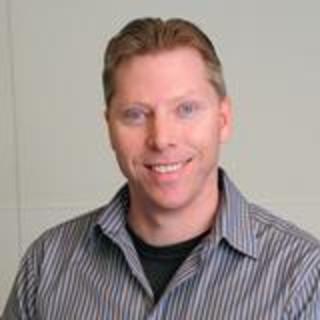 Trevor Hamilton, MD