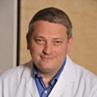 Alexander Schuetz, MD