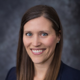 Andrea Westby, MD