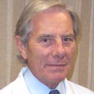 Colin Poulter, MD