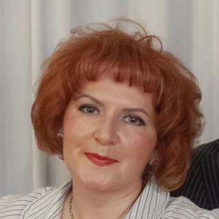 Taiya Shevelev, DO