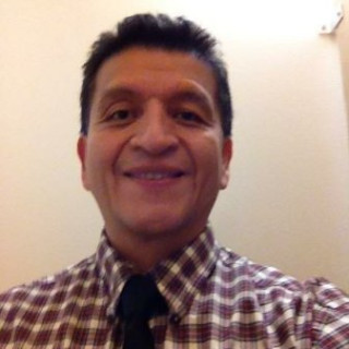 Jorge Parrales