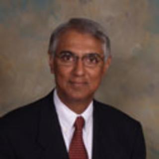 Vijay Mani, MD